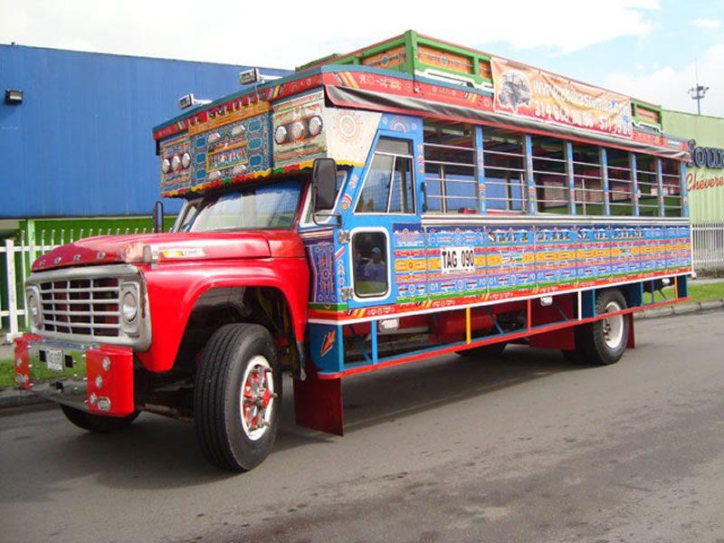 Rental Cars In Cartagena