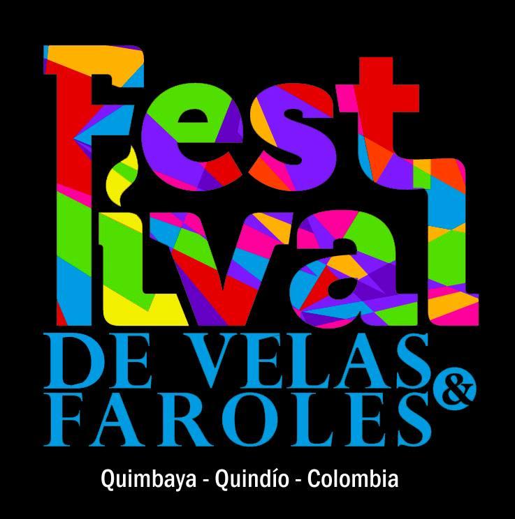 Alumbrado Navideño de Quimbaya y Festival de Velas y Faroles