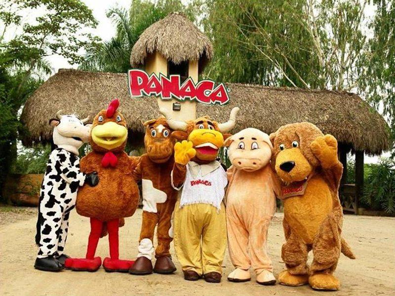 PANACA Parque Nacional de la Cultura Agropecuaria