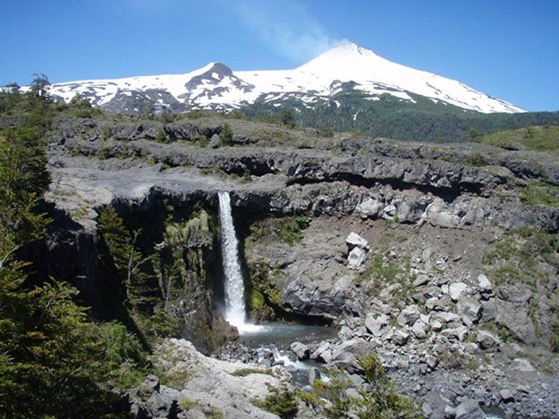 Parque Los Nevados Paramillo del Quindío