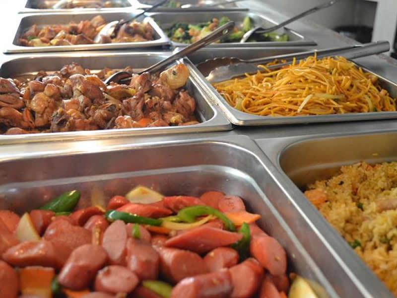 Chinese Food Near Indio