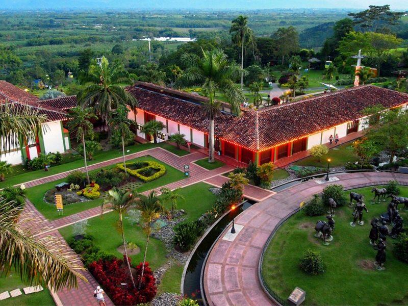Cultura Cafetera Colombia