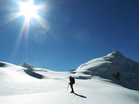 Excursión de un día a Nevado del Ruiz en Caldas Colombia