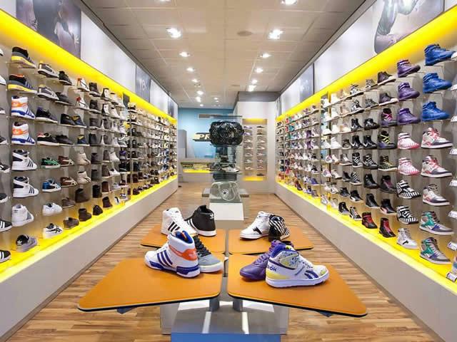 9351d6a9a Tiendas de Calzado y Almacenes de Zapatos en Armenia Quindío