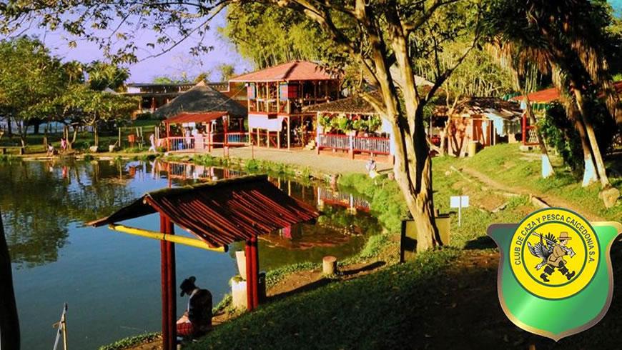 Club de Caza y Pesca Deportiva