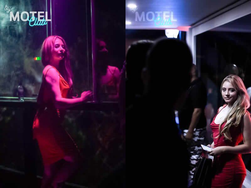 mujeres bonitas Armenia Quindío discotecas