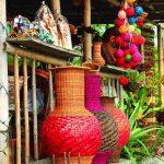 Fiestas del Canasto en Filandia Quindío