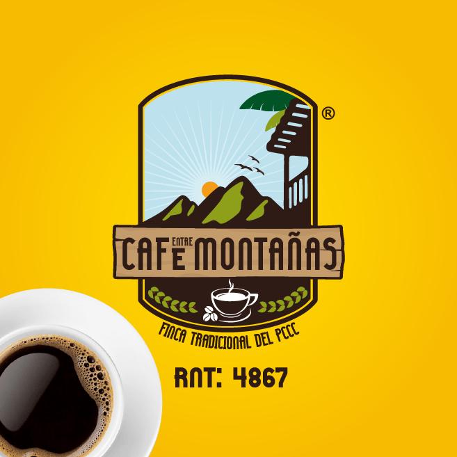 Parque Temático Café Entre Montañas