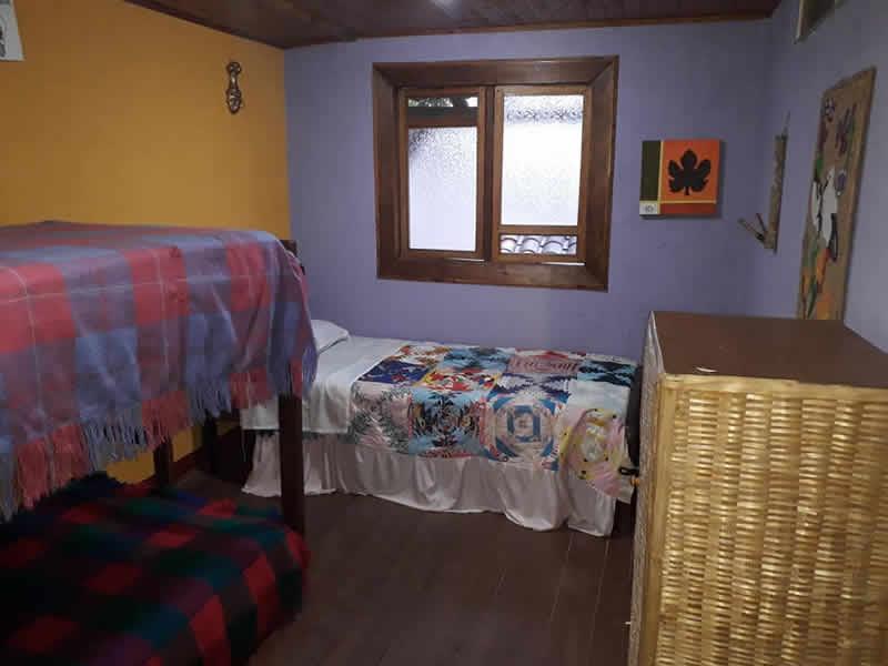 Habitaciones La Pequeña Granja de Mamá Lulu en Quimbaya Quindio