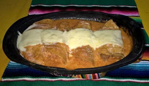comida de mexico